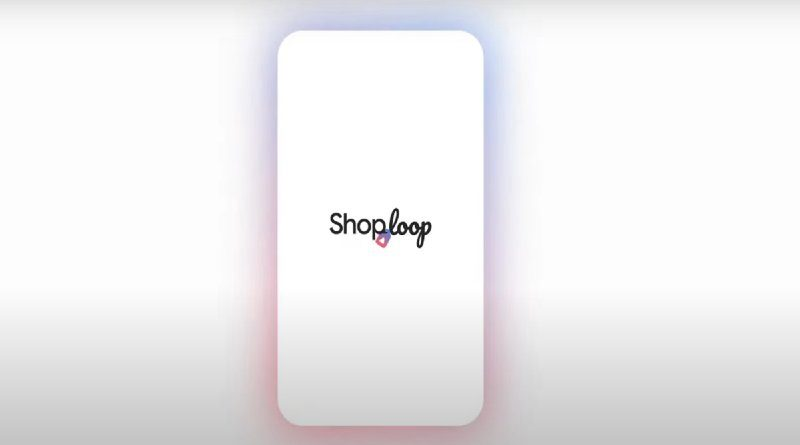 Shooploop app compras