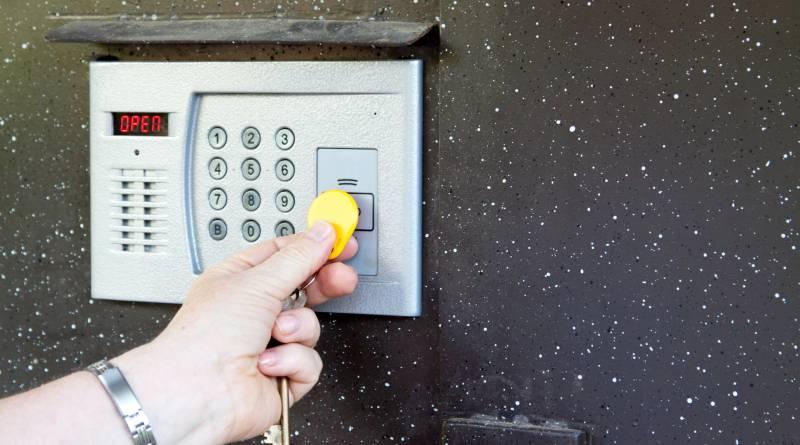 dispositivos de seguridad para el hogar