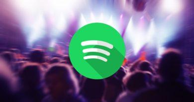 Spotify lanza oficialmente sus Stories