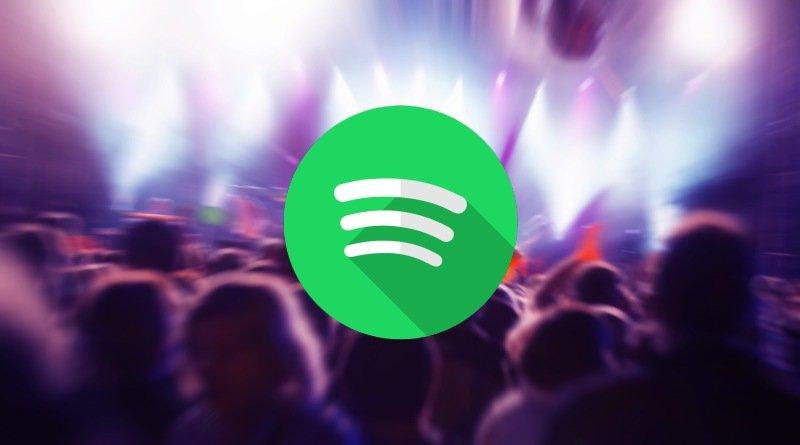 Spotify playlist Rock