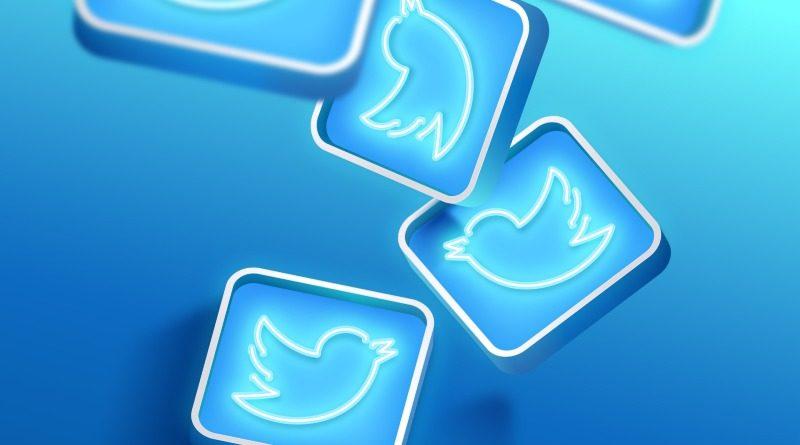 Twitter suscripción