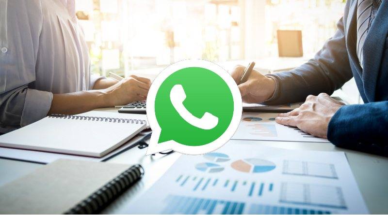 Plan piloto Whatsapp India