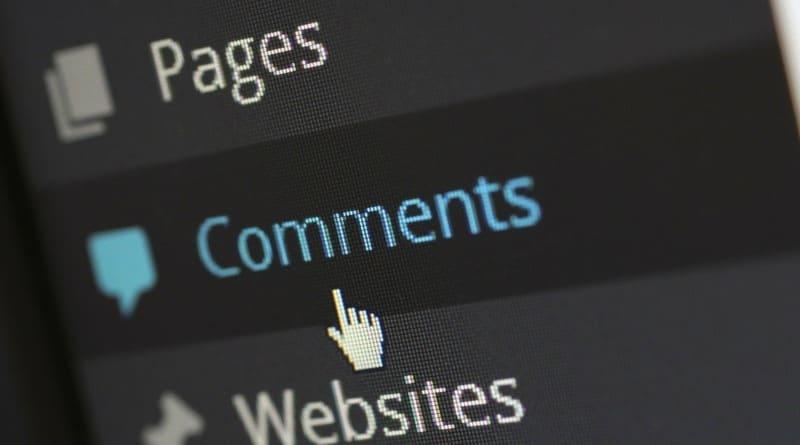 Afectan los comentarios al SEO de la página