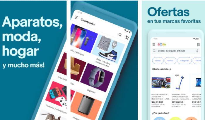 App de compra venta