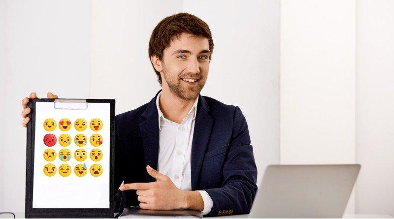Insertar emojis en Word y Google Docs