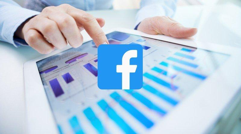 Proyectos financieros Facebook