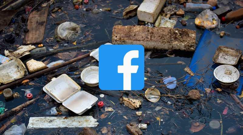 Facebook plataforma Oregón