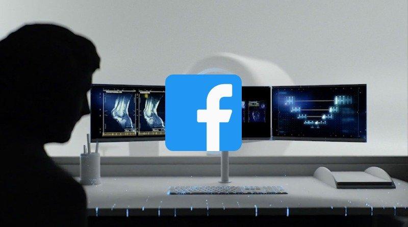 Facebook Fast MRI