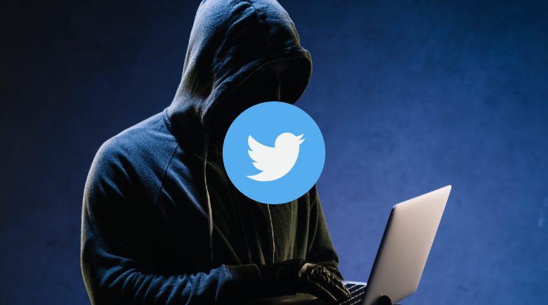 Twitter hackeada