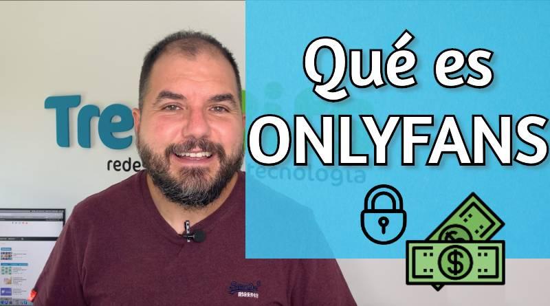 Vídeo Qué es OnlyFans