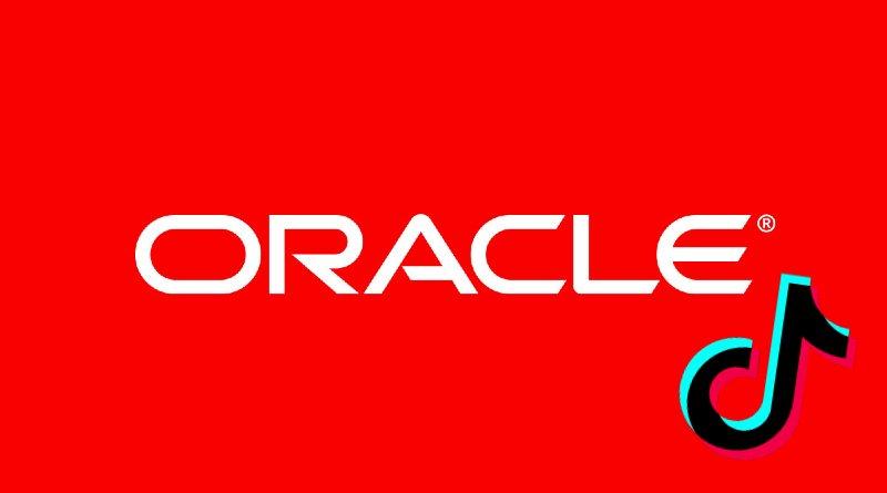 Oracle quiere comprar TikTok
