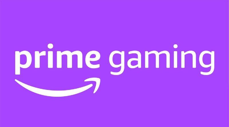 logo de prime gaming