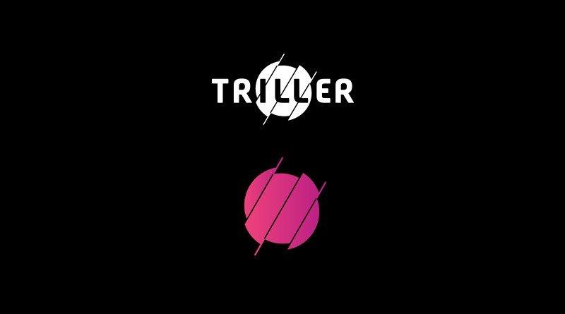 Logo de Triller