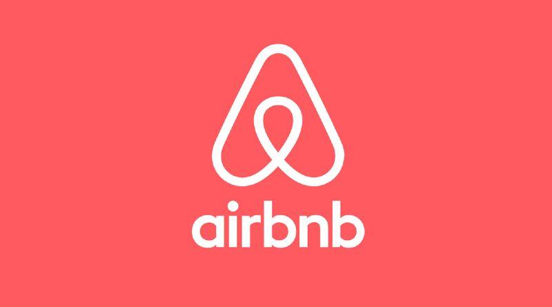 Logotipo Airbnb