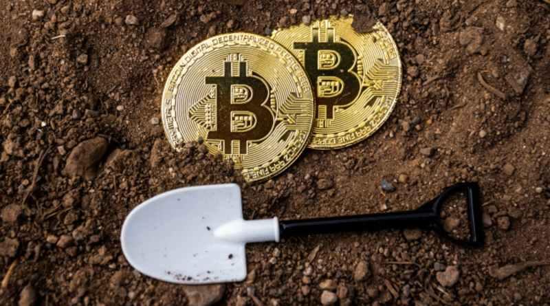 terra di rubinetto bitcoin
