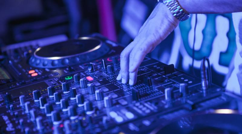 Musica directo Facebook