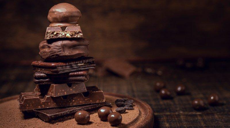 Apps para jugar con chocolate