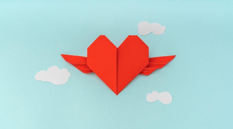 Corazón conocer gente