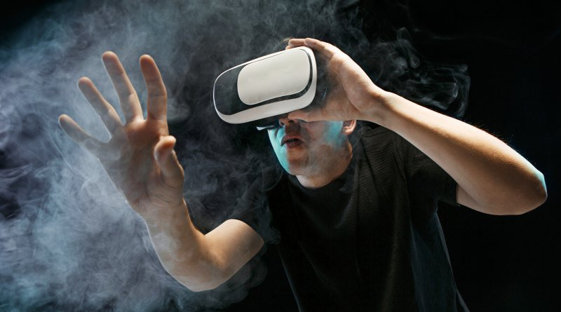 Reaidad virtual Catedral Notre Dame