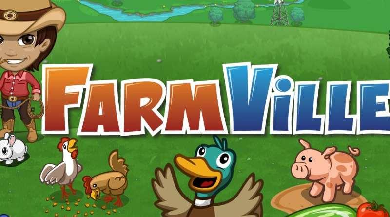 FarmVille juego