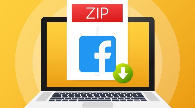 Descargar todo Facebook