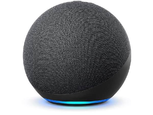 Amazon Echo cuarta generación