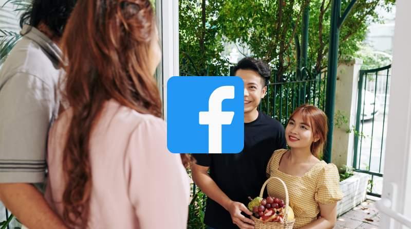Facebook organización vecinal