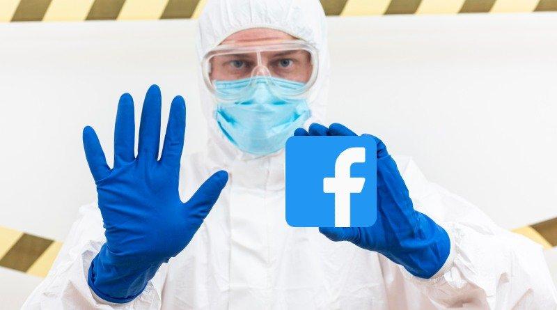 desinformación prolífica Facebook