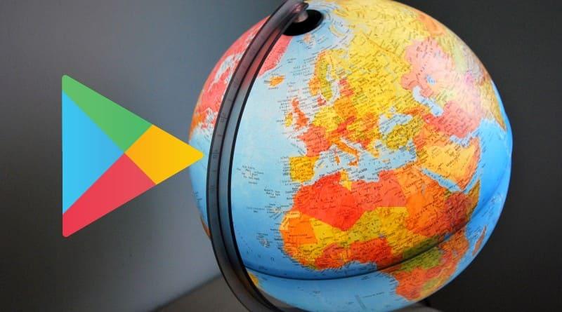 Apps para aprender geografía en moviles