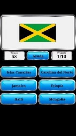 Geografía Mundial Android e iOS