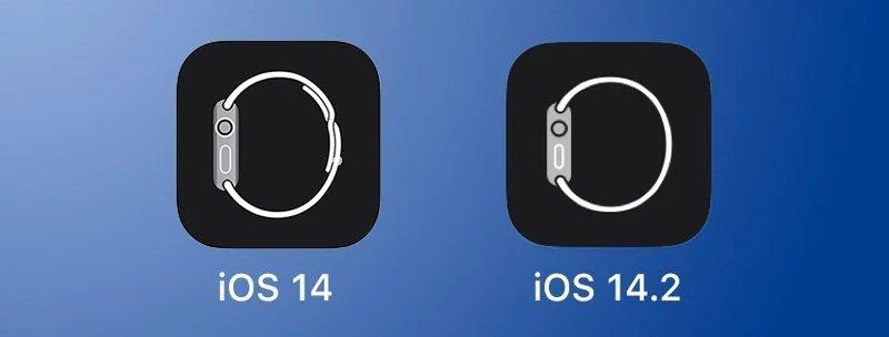 Nuevo icono Solo Loop Band Apple Watch