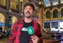 Josué Coello: «Internet ha aportado muchas más cosas buenas que malas al periodismo»