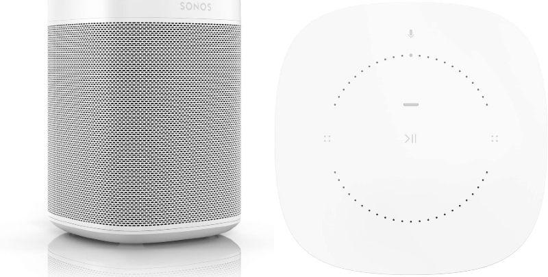 Sonos One altavoz inteligente