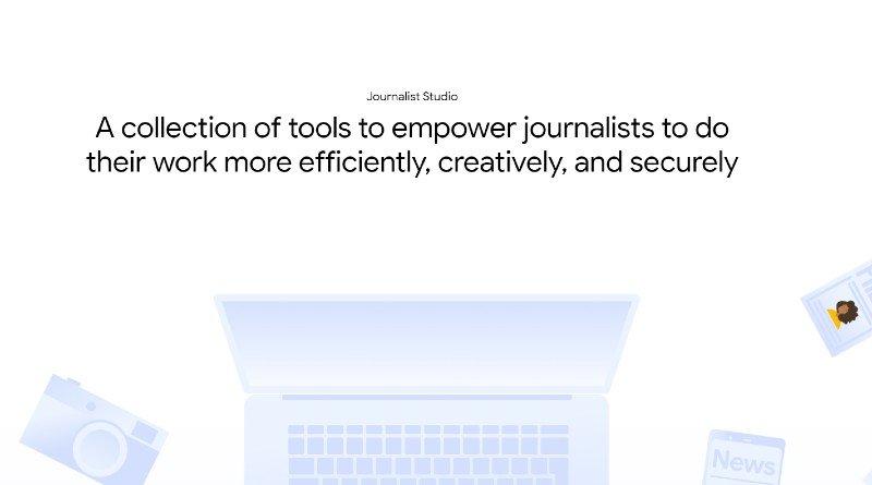 journalist studio herramientas para periodistas