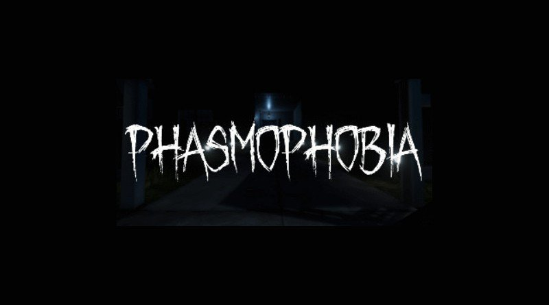 Phasmophobia juego terror