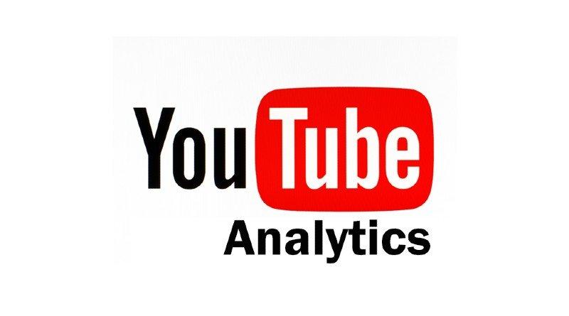 Análisis de datos de rendimiento de vídeos en Youtube