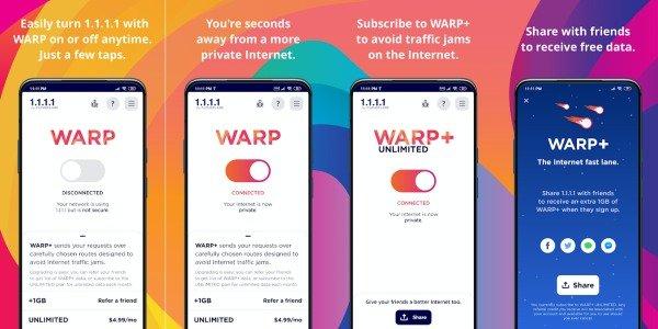 app de seguridad smartphone