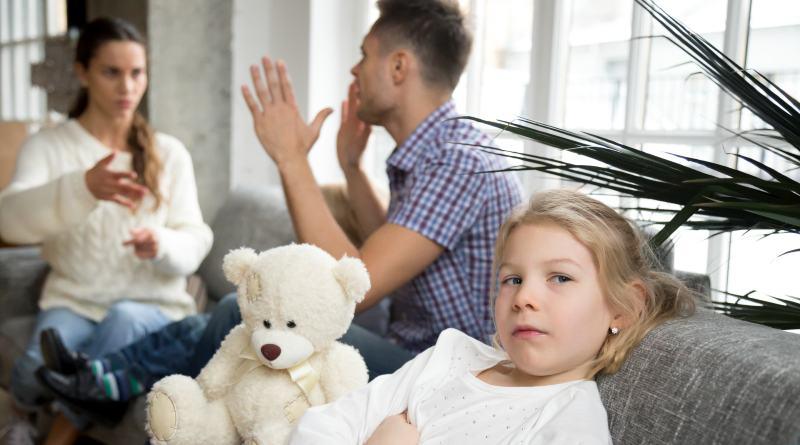 App padres divorciados hijos