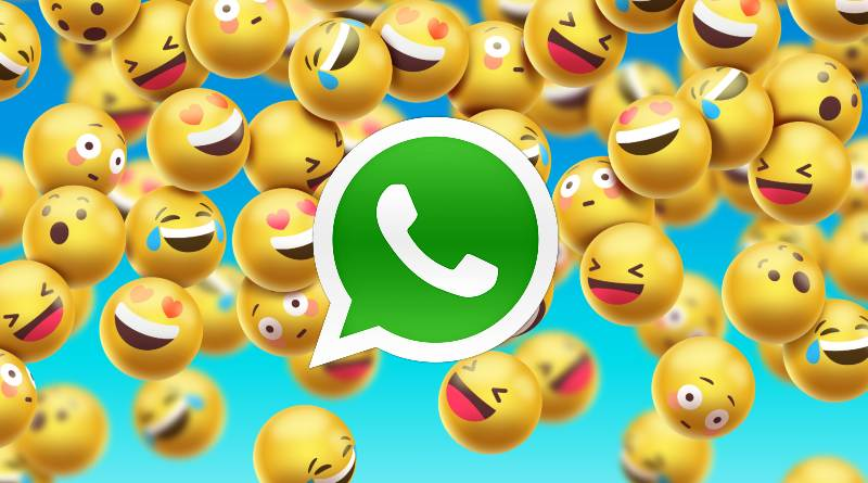 Emojis clásicos MSN Messenger WhatsApp