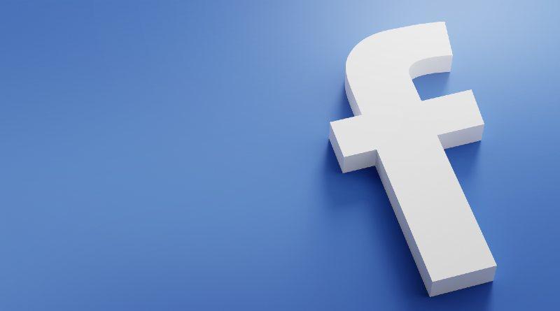 Lototipo de Facebook
