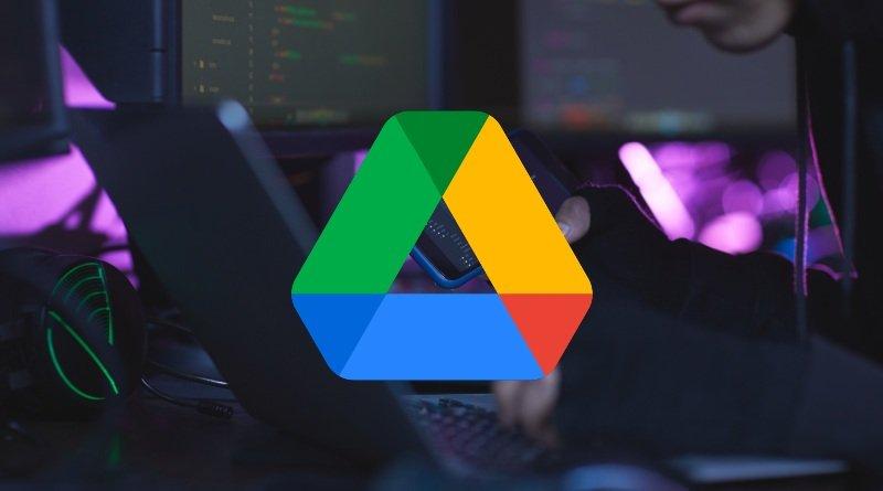 Hacker usurpar identidades Google Drive