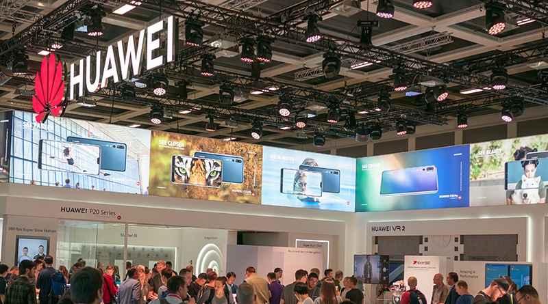 Aplicaciones Google en móviles Huawei