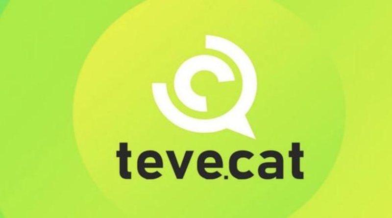 Logo TeveCat