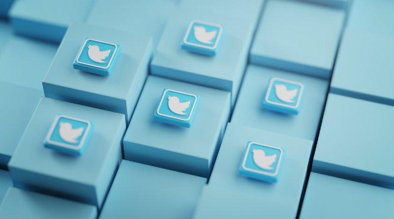 Twitter boton