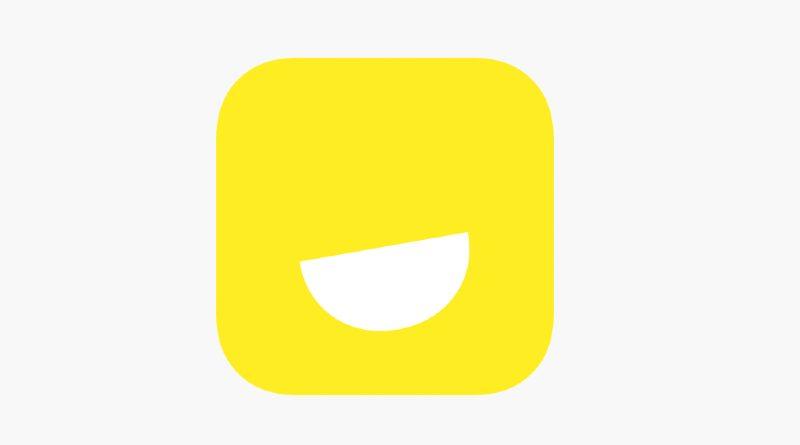 Logo de la app social Yubo