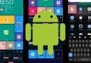 Todos los móviles a los que llega Android 11
