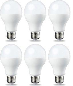 Paquete de bombillas LED smart amazon