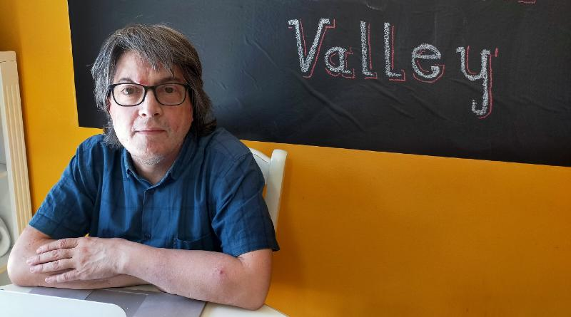 Emilio Marquez Entrevista