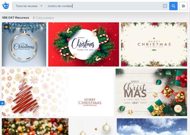 Descargar wallpapers de navidad