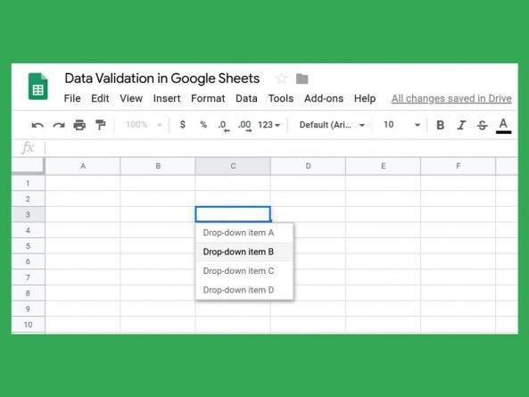 Google Sheets para SEO